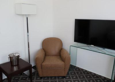 Apartmá Deluxe
