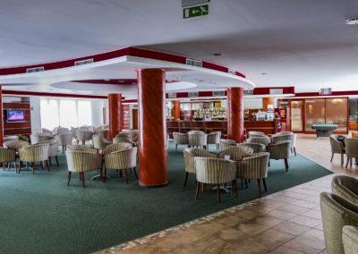 Lobby bar WHF