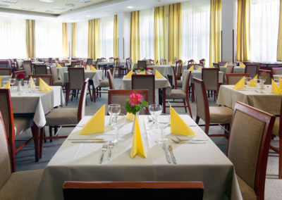 WHF Restaurace
