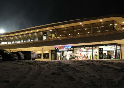 hochficht-skiarena