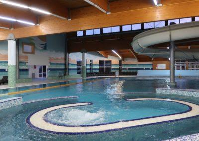 Bazén WHF
